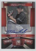 Robby Rowland /799