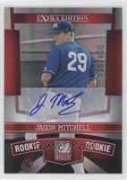 Jason Mitchell /600