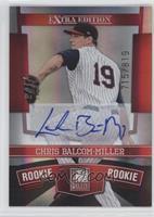 Chris Balcom-Miller /819