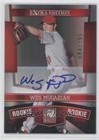 Wes Mugarian /799