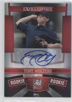 Tony Wolters /99
