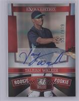 Taijuan Walker /819 [Near Mint‑Mint]