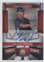 Taijuan Walker /819