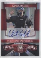 Christian Carmichael /815