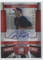Joe Gardner /819
