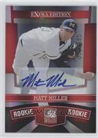 Matt Miller /585