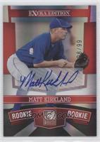 Matt Kirkland /99