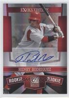 Henry Rodriguez /620
