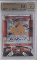 Anthony Ranaudo /150 [BGS 9.5]