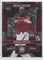 Reggie Golden