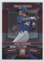 Mike Antonio