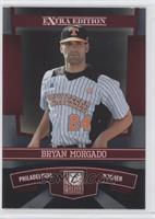 Bryan Morgado