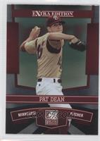 Pat Dean