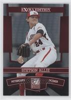 Stetson Allie