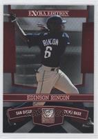Edinson Rincon