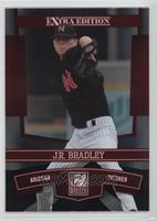 J.R. Bradley
