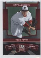 Zach Cates