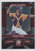 Micah Gibbs