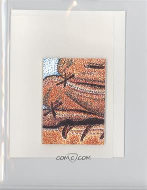 2010 Handmade Greeting Cards #N/A - [Missing] /5