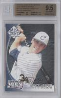 Bryce Harper (Follow Through) [BGS 9.5]