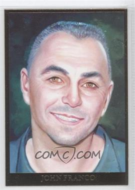 2010 Sons of Italy - [Base] #44 - John Franco