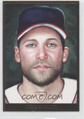 2010 Sons of Italy #90 - John Smoltz