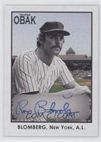 Ron Blomberg /50