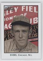 Johnny Evers /25