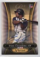 Evan Chambers /80