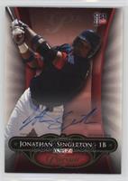 Jonathan Singleton /80