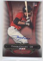 Tyson Gilles /80