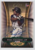 Evan Chambers /25