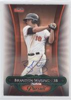 Brandon Waring /25