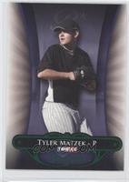 Tyler Matzek /25