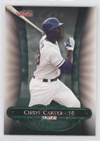 Chris Carter /25