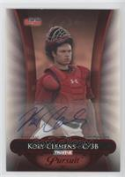 Koby Clemens /5
