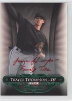 Trayce Thompson /25