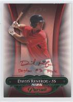 David Renfroe /25