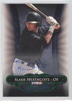 Slade Heathcott /25
