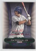 Tim Wheeler /25