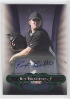 Rex Brothers /25