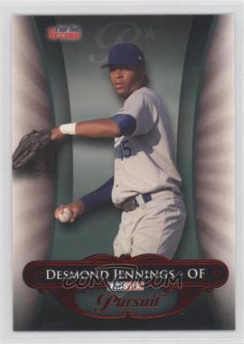2010 TRISTAR Pursuit [???] #142 - Desmond Jennings