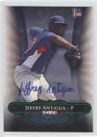 Jeff Antigua