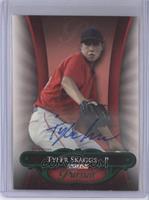Tyler Skaggs /25