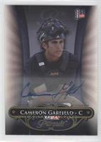 Cameron Garfield /80