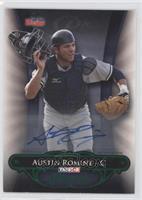 Austin Romine /25