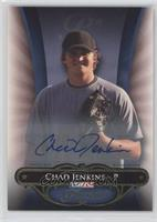 Chad Jenkins /80