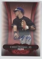 Chris Owings /5