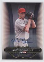 Matt Bashore /80