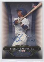 Starlin Castro /80